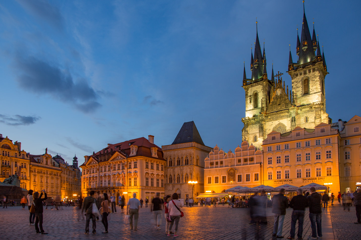 Het Oude Stadsplein